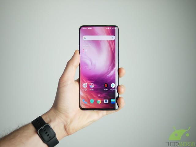 OnePlus 7T e 7T Pro ora hanno una data di presentazione