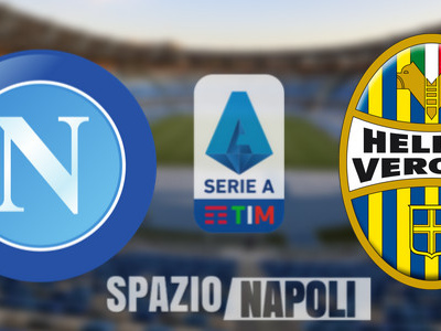 Napoli-Verona, dove vedere il match in TV e streaming