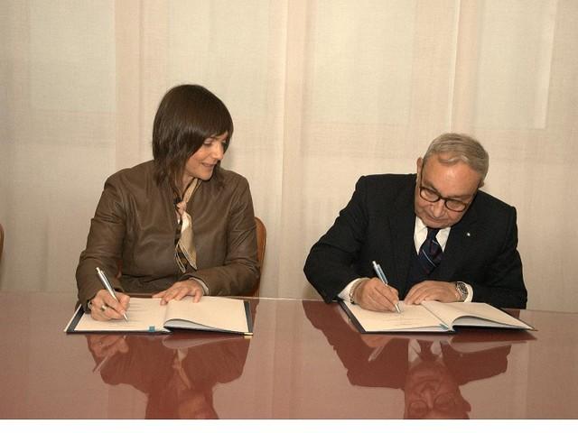 Fincantieri, firmato un protocollo di politica attiva per l'occupazione
