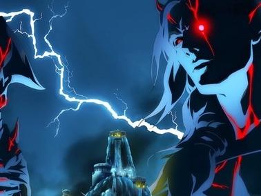 Gods and Heroes: Netflix annuncia una serie anime sulla mitologia greca