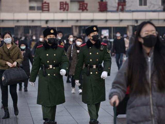 La nuova Sars fa 17 vittime. A Wuhan incubo quarantena