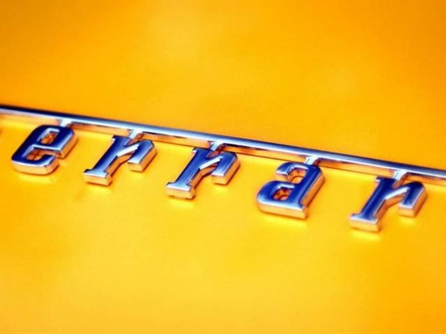 Ferrari - Trimestrale positiva: gli utili crescono a doppia cifra