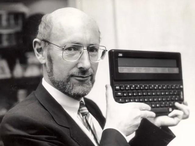 Addio Sir Clive Sinclair, morto il papà dello ZX Spectrum
