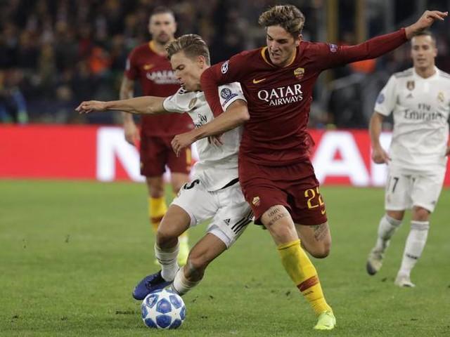Champions,Viktoria Plzen-Roma, Di Francesco non fa il turn over