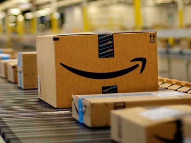 Assunzioni Amazon: l'azienda ricerca operatori di magazzino, cv online