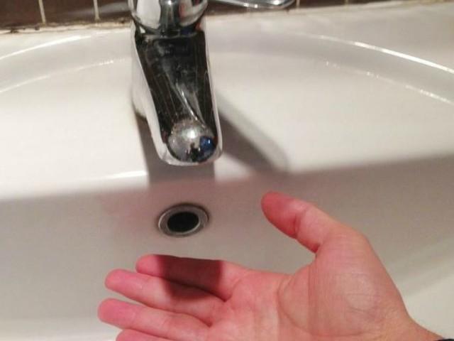 Rende: grave guasto ad una condotta, interrotta l'erogazione dell'acqua
