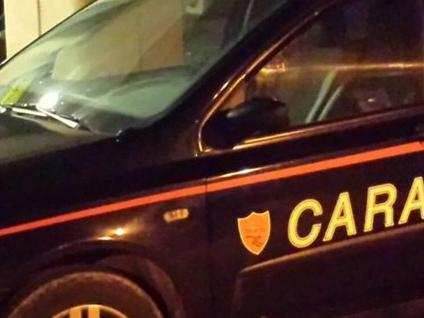 Inseguimento tra la folla, due arresti Verdellino, sfiorata la tragedia