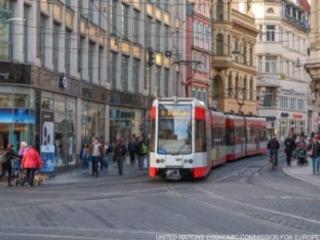 Mobilità urbana sostenibile e gestione del territorio, un manuale Onu