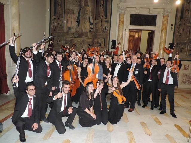 L'Orchestra del conservatorio Braga si esibirà a Teramo in occasione del giorno della memoria