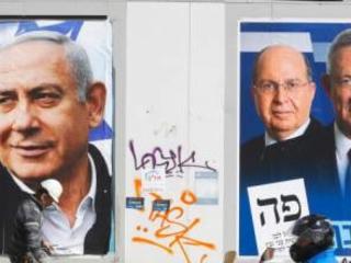 In Israele gli arabo israeliani potrebbero dare appoggio esterno a Gantz