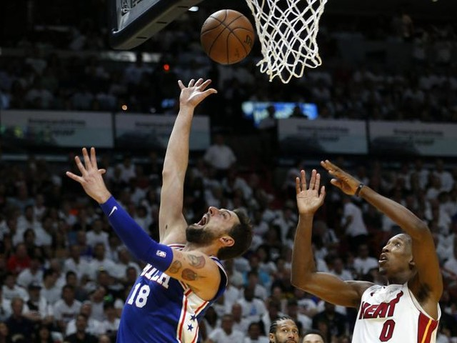 Basket: Belinelli,polemiche? Tifo Italia