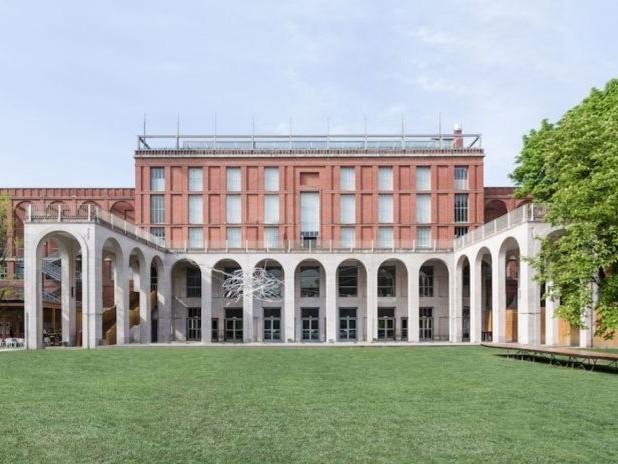 Triennale di Milano: Stefano Boeri in pole position per la presidenza. Succede a De Albertis