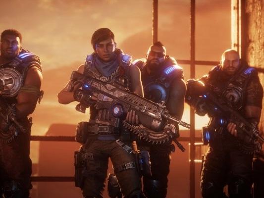 Gears 5 è il miglior lancio per Xbox Game Studios nell'attuale generazione - Notizia - Xbox One