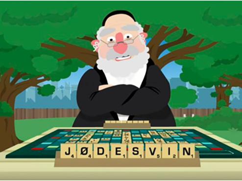 La Norvegia e il cartone antisemita che indigna la comunità ebraica