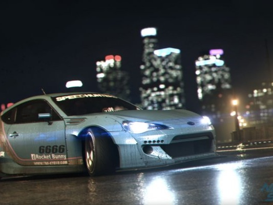 Need for Speed: i giochi più attesi della Gamescom 2019 - Video - PC