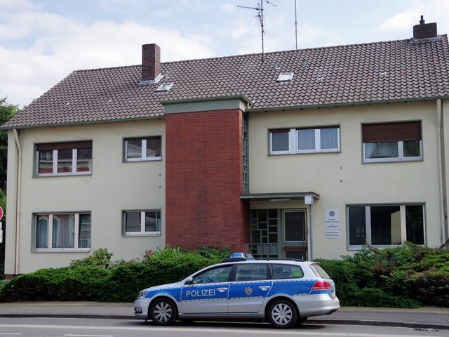 Germania, ragazzini assaltano stazione di polizia per liberare coetaneo fermato