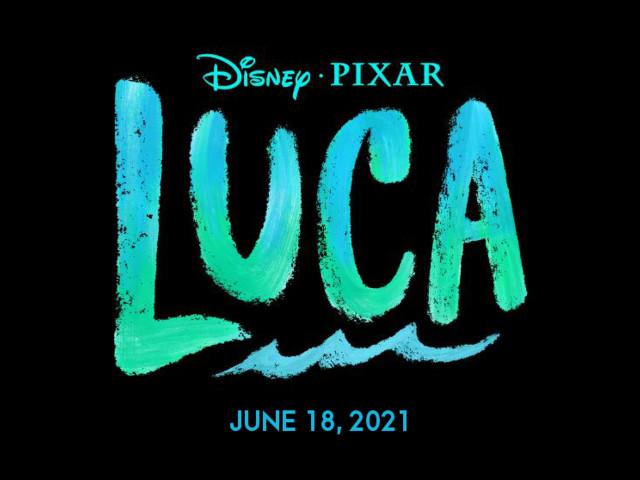 Luca: nuova immagine ufficiale e dettagli sul film d'animazione Pixar