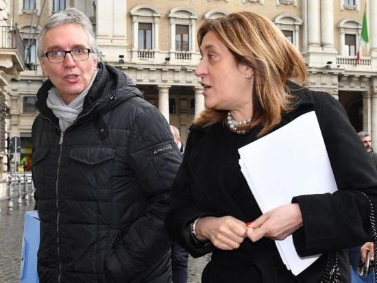 Sanità umbra, indagata la presidente Catiuscia Marini. Domiciliari per il capogruppo Pd Bocci