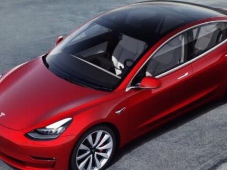 Ricercatori collegati con Tesla stanno realizzando una batteria che potrebbe durare 1,6 milioni di chilometri