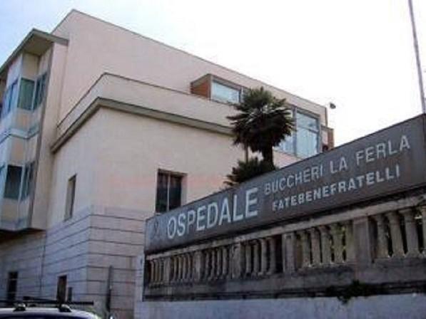 Investito da un ciclista, pedone muore a Palermo dopo un ricovero in ospedale
