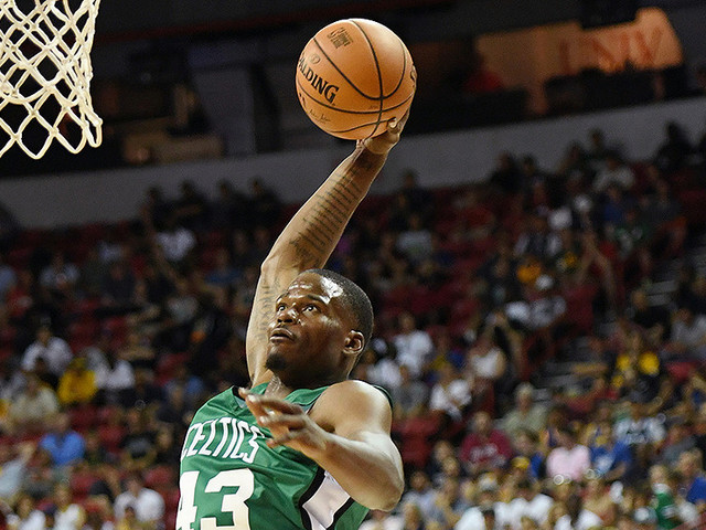 Javonte Green Reportedly Wins Battle For Final Roster Spot On Celtics