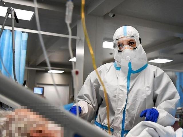 """Covid, l'Iss: """"Non è vero che solo il 2,9 per cento dei morti contagiati è dovuto al virus"""""""