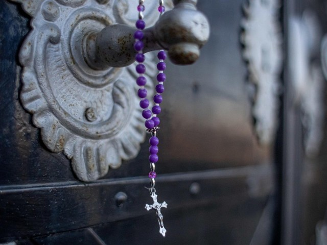 Children's Rosary initiative prays for end to pandemic