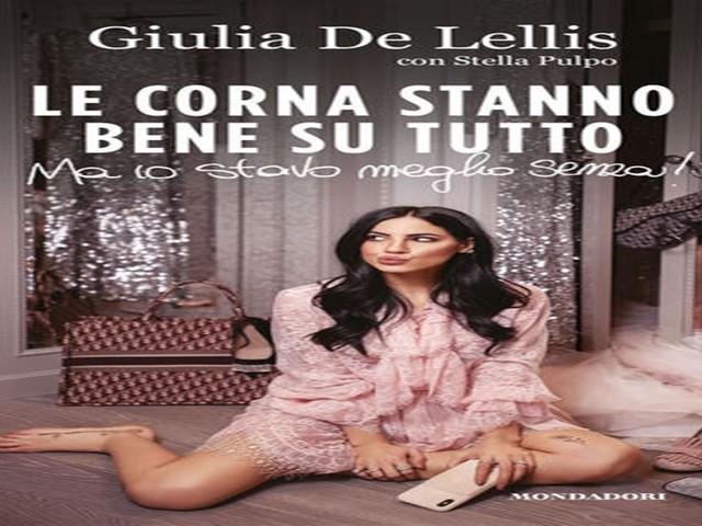 Giulia De Lellis: perchè il suo successo non può più allarmarci