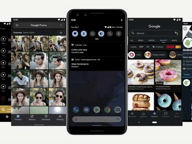 Android 10 e tema scuro: Come programmare l'attivazione