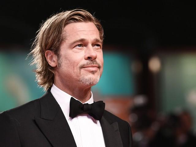 """Brad Pitt a 55 anni, più vecchio ma più """"spirituale"""""""