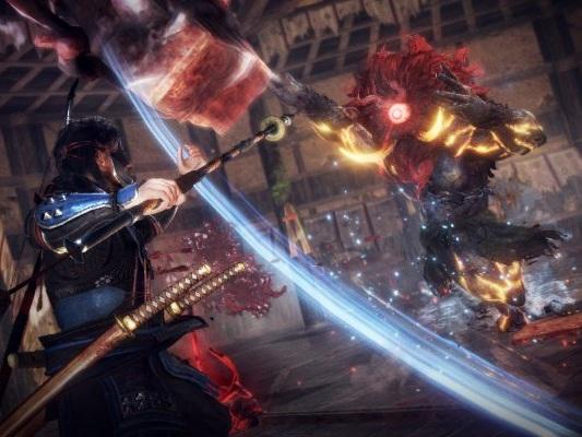 Nioh 2, data di uscita su PS4 annunciata con un trailer da Koei Tecmo - Notizia - PS4