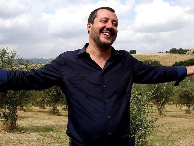 Matteo Salvini ha trovato di nuovo l'amore con Francesca?