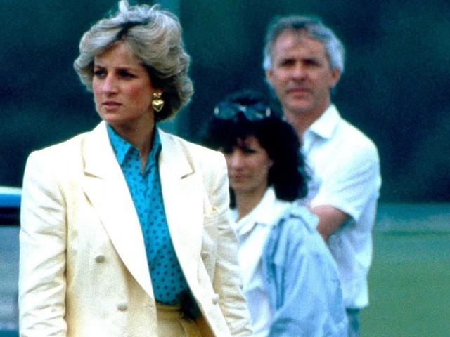 Lady Diana: l'ex fidanzato Hasnat Khan rompe il silenzio