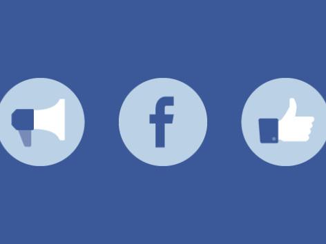 Facebook: pubblicità mirate, chiudendo un occhio sulla privacy