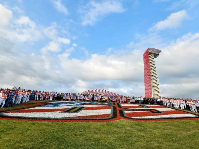 Il commovente tributo ad Hayden di Valentino Rossi & Co. (GALLERY)