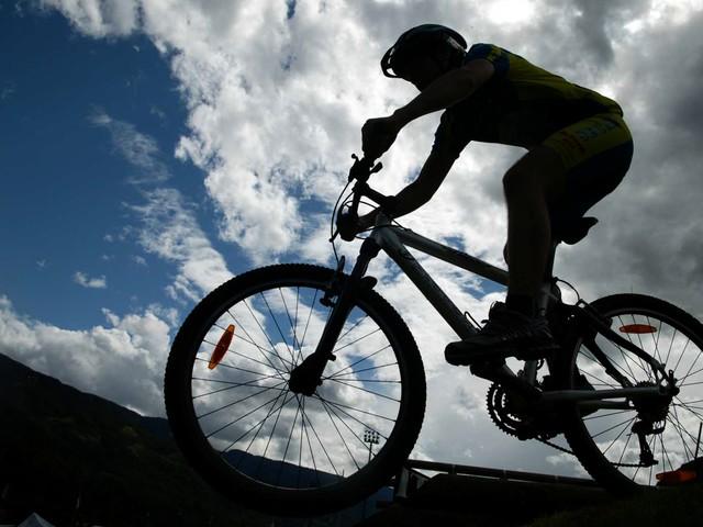 Una bike-area sul Lagorai Progetto con nove piste
