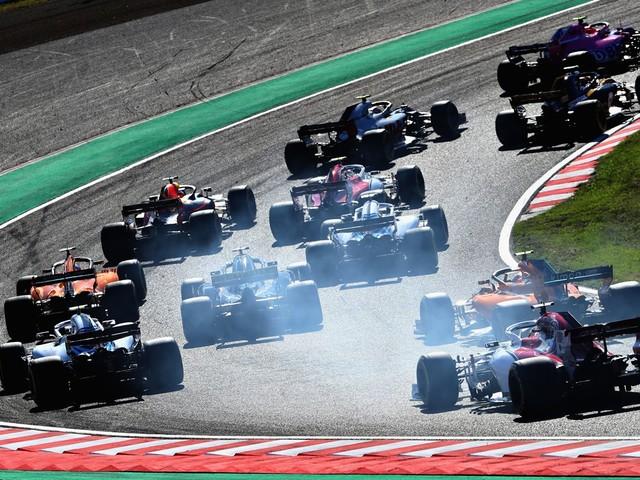 Formula 1 - Le novità della stagione 2019
