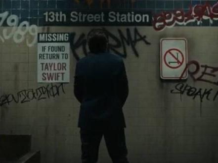 Taylor Swift: tutti gli easter egg e significati nascosti del video di The Man