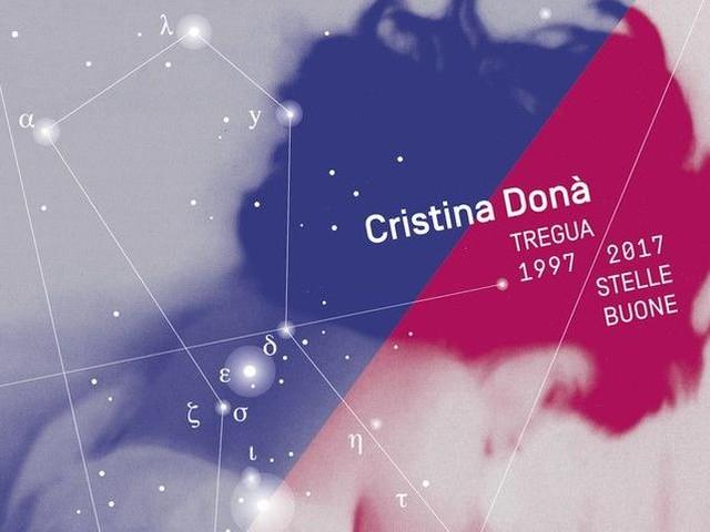 """Cristina Donà - la recensione di """"Tregua 1997 - 2017 Stelle buone"""""""