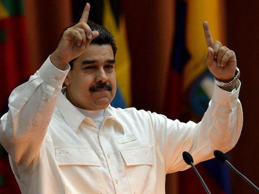 La crisi in Venezuela peggiora