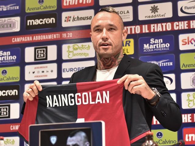 """Ex Inter, Nainggolan si difende: """"Mai offeso l'Inter. Mi viene da ridere"""""""