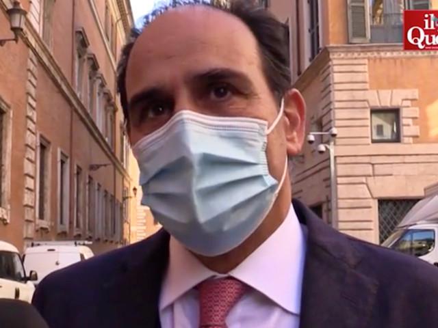 """Governo, Marcucci (Pd): """"Responsabili al posto di Italia viva? No, ci sono le condizioni per arrivare a fine legislatura con Renzi e Conte"""""""