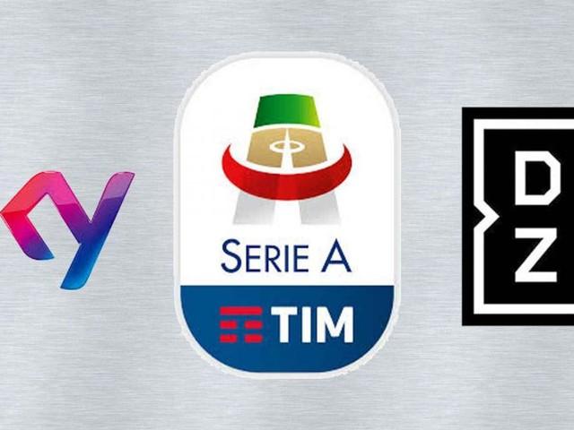 Serie A, 14^ giornata in TV e streaming: Fiorentina-Juve e Roma-Inter su Sky