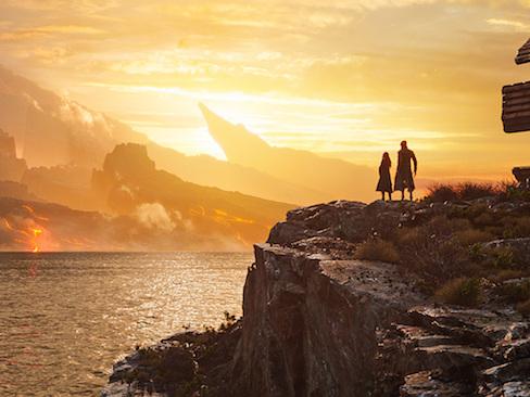 I 10 film di Peter Jackson più ambiziosi
