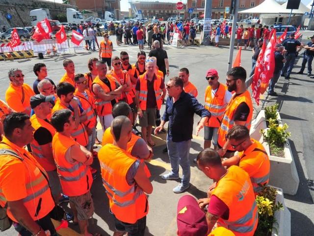 Amazon, Landini: 'I driver scioperano perché li stanno sfruttando'