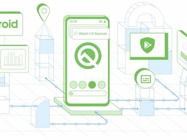 Google testa gli aggiornamenti modulari su Android Q Beta