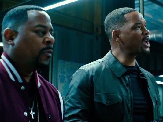 Bad Boys For Life: ecco il TRAILER, tornano i cattivi ragazzi Will Smith e Martin Lawrence!