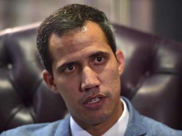 """Venezuela, la lettera di Guaidò all'Italia: """"Sconcerto per la vostra posizione"""""""