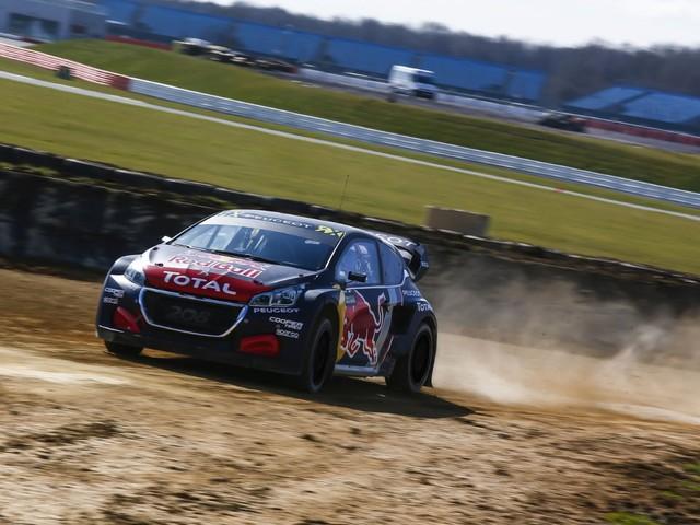 Peugeot - Addio al WRX alla fine del 2018