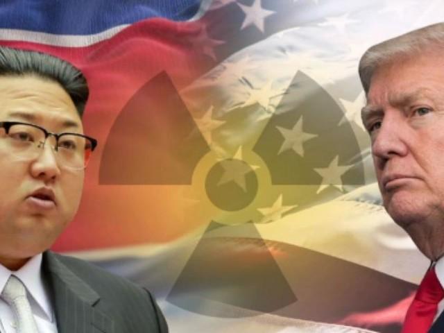 Trattamento Gheddafi per Kim Jong-un?